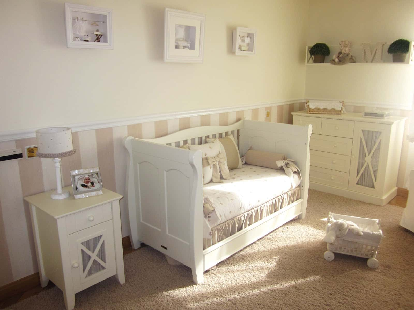 Dormitorios infantiles creativainteriorismoyreformas - Dormitorios infantiles ...