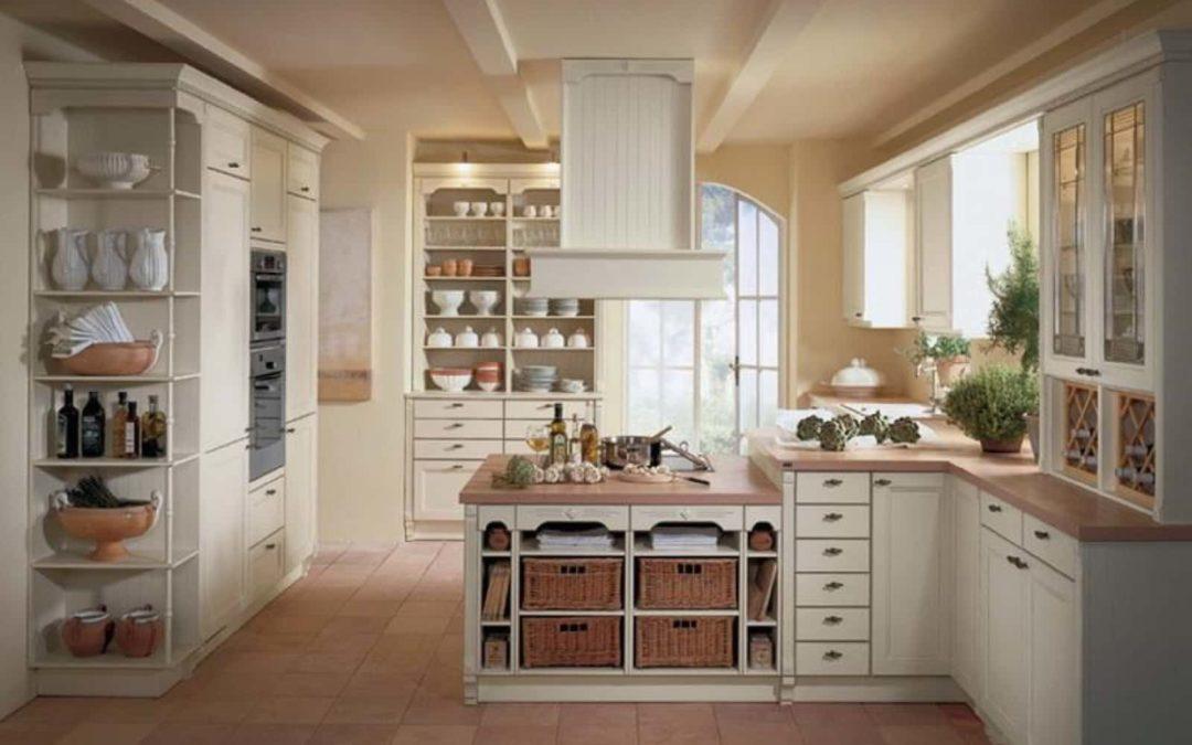 5 reglas básicas en el diseño de cocinas