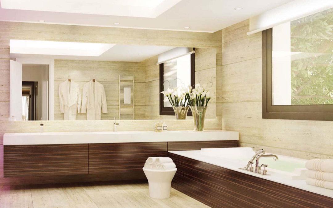 Las 5 mejores ideas para reformar tu cuarto de baño