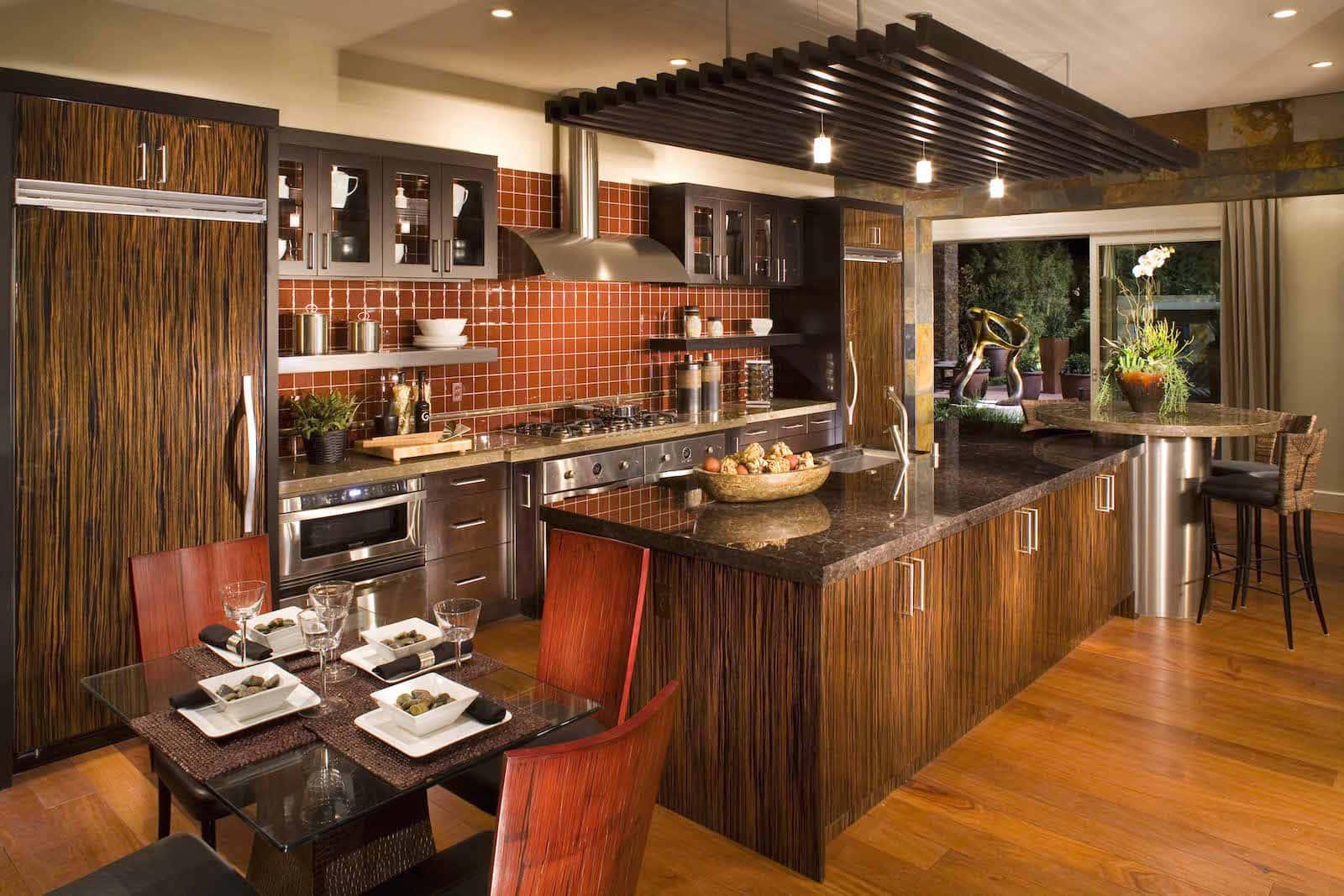 Excelente Cocinas Creativas Embellecimiento - Como Decorar la Cocina ...