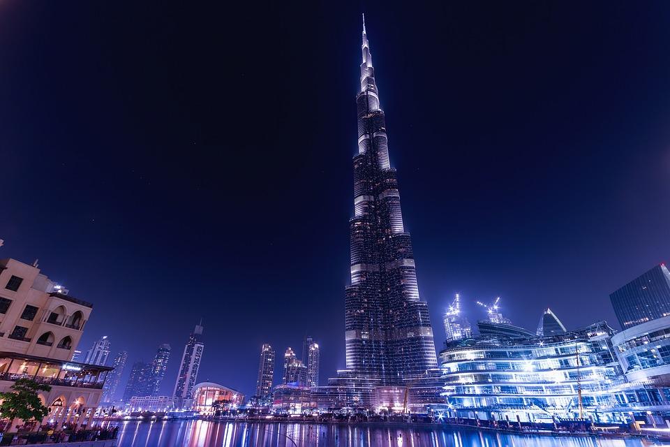 7 tendencias arquitectónicas de fantasía para el siglo XXI