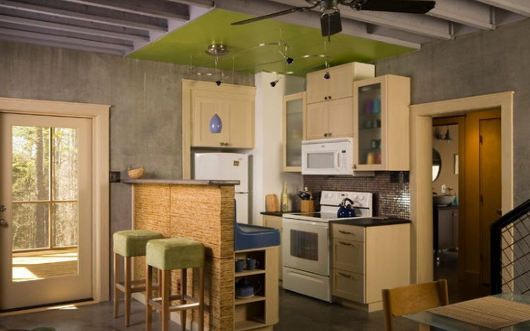 Ideas para aprovechar el espacio en habitaciones peque as for Mesillas de habitacion