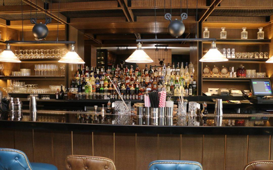 La importancia del diseño de interiores en la hostelería