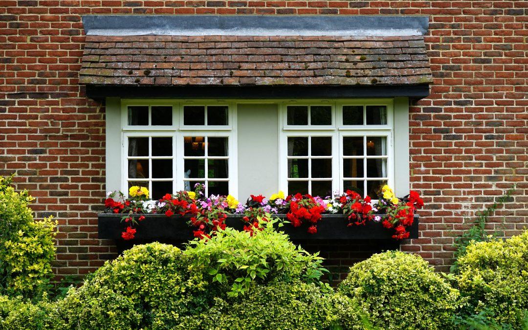 Ventajas de las ventanas oscilobatientes