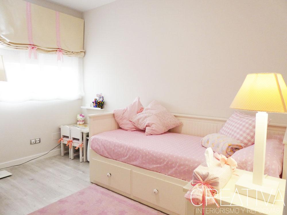 Dormitorio Infantil B Creativa
