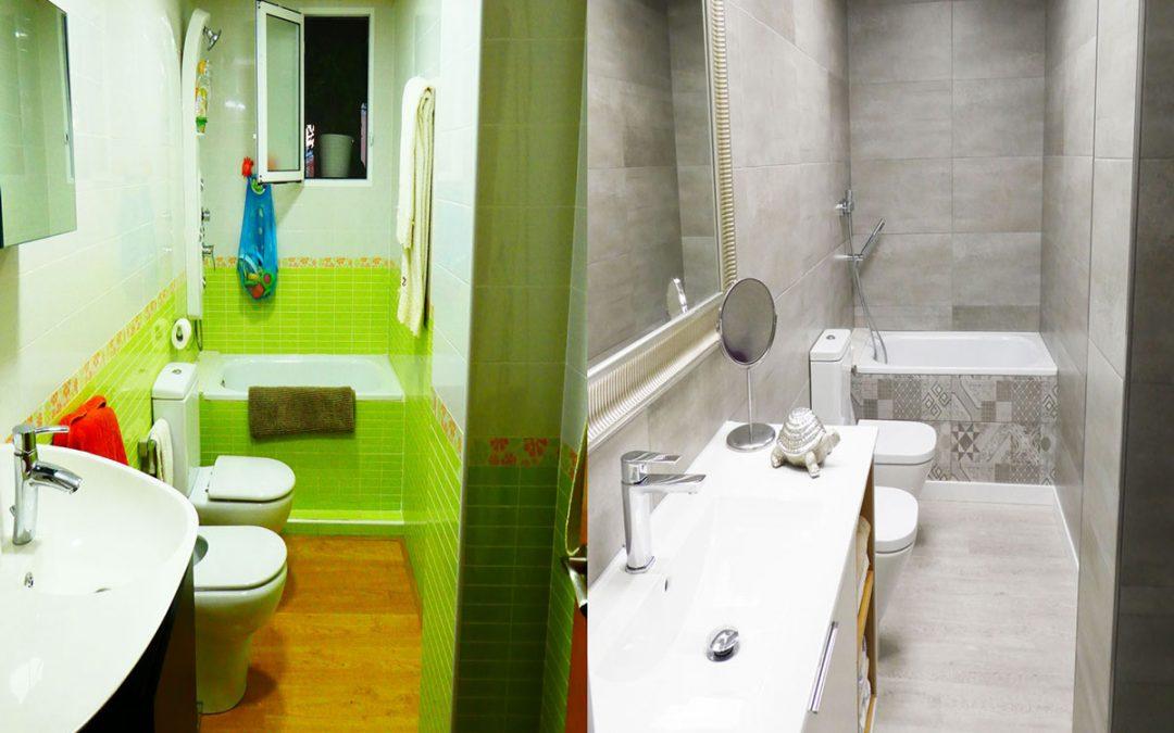 Antes y Después  Creativa