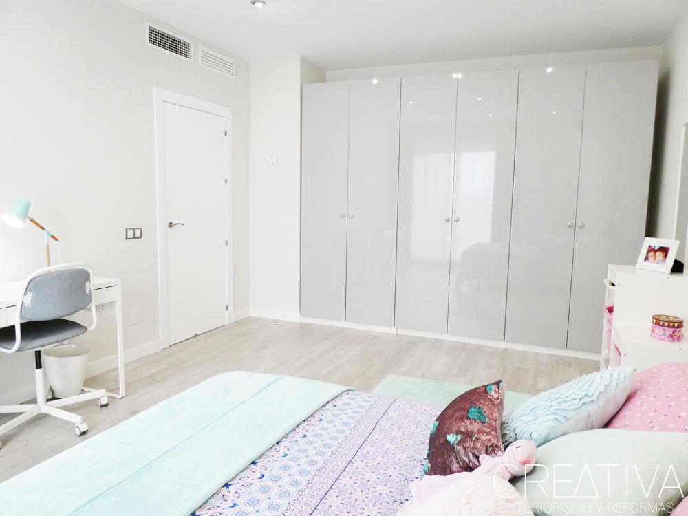 Dormitorio Fantasía B Creativa