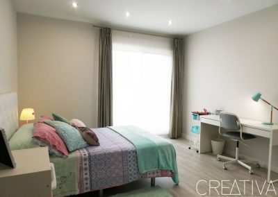 Dormitorios Creativa