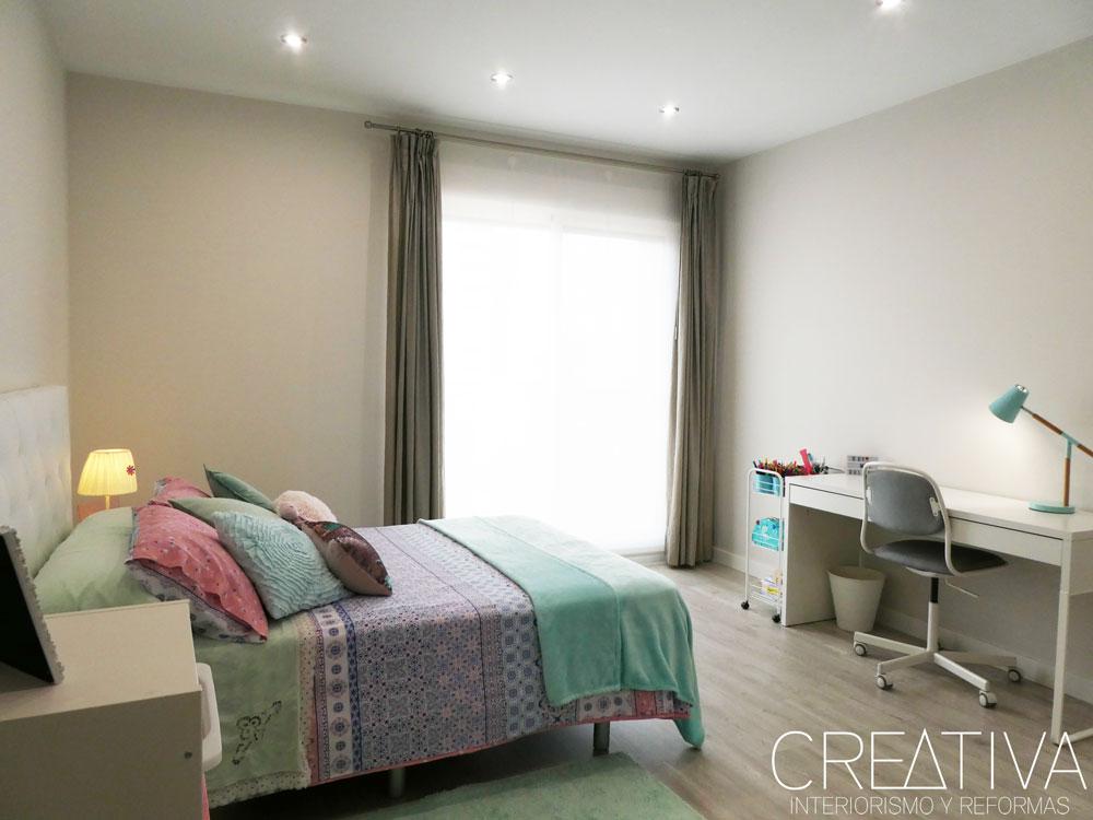 Dormitorio Fantasía Creativa