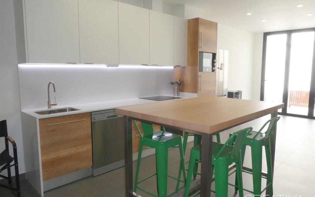 Arquitectura de interiores: ¿Cómo hacer tu casa más habitable?